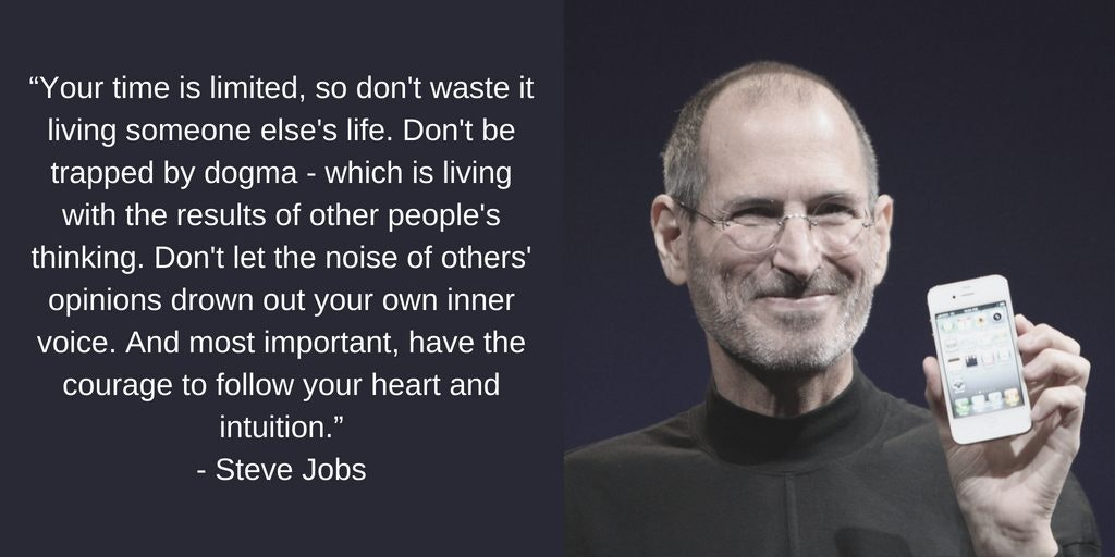 lessons from successful person