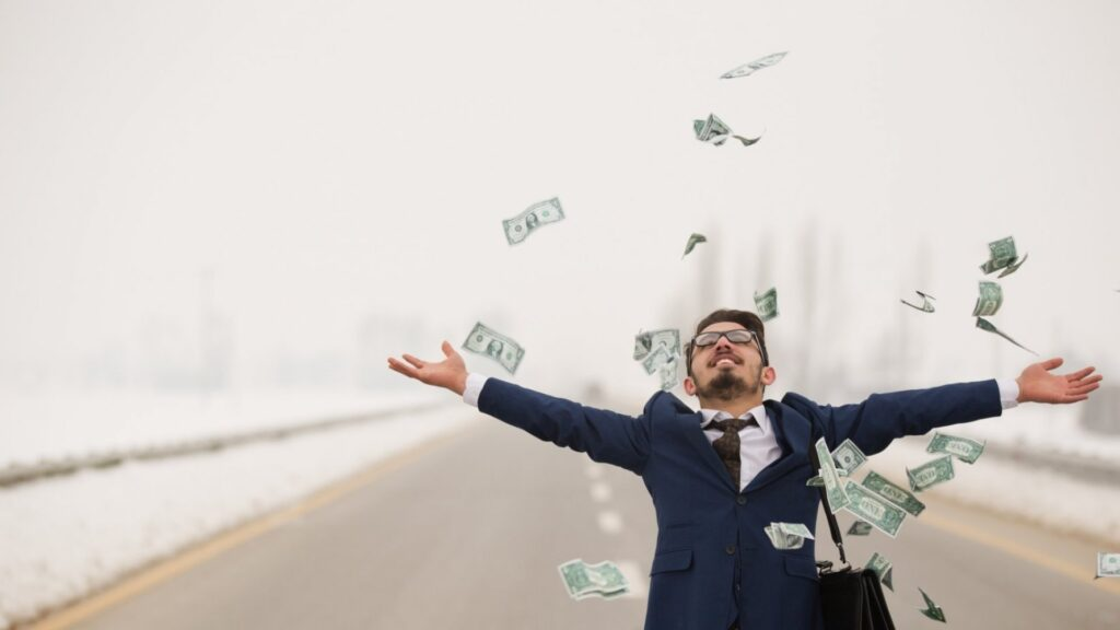 How to become a millionaire - billionaire